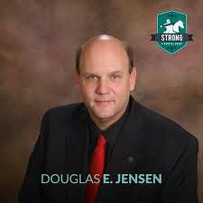DOUGLAS E. JENSEN