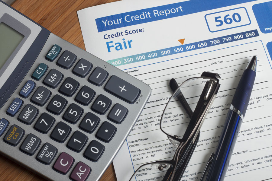 If you are in a situation where you have bad credit, do not make the mistake of assuming, on your own, that there are no options available. Lenders look at a variety of factors, including down payment, job history, assets, and other factors