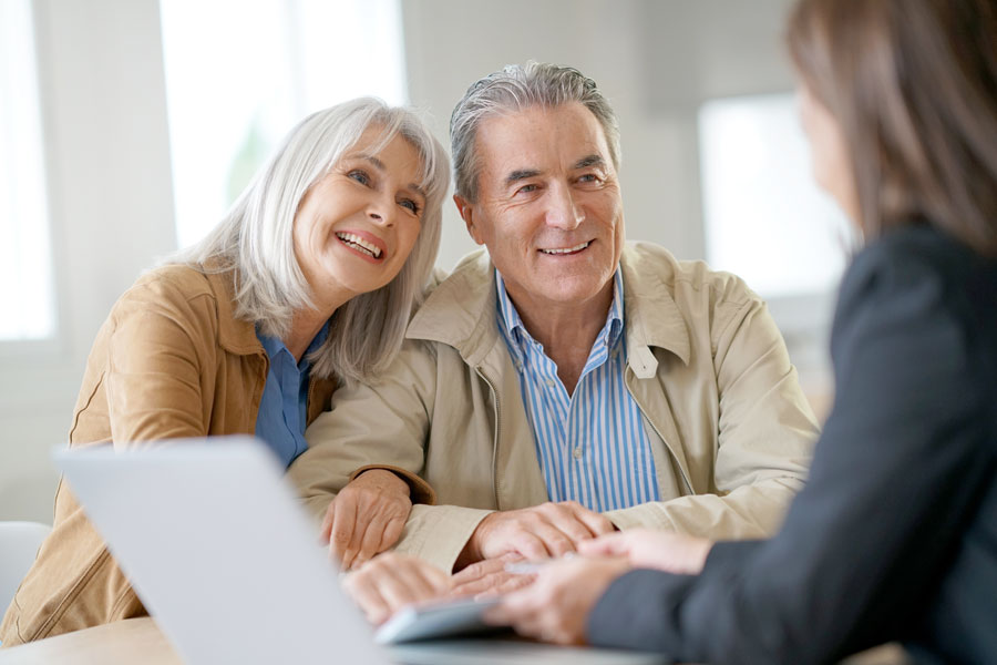 Reverse mortgages are versatile loan products and can provide an effective means of utilizing your home equity in order to enjoy your retirement. It is recommended that you speak to a qualitied financial expert to determine if a reverse mortgage fits you and your financial situation.