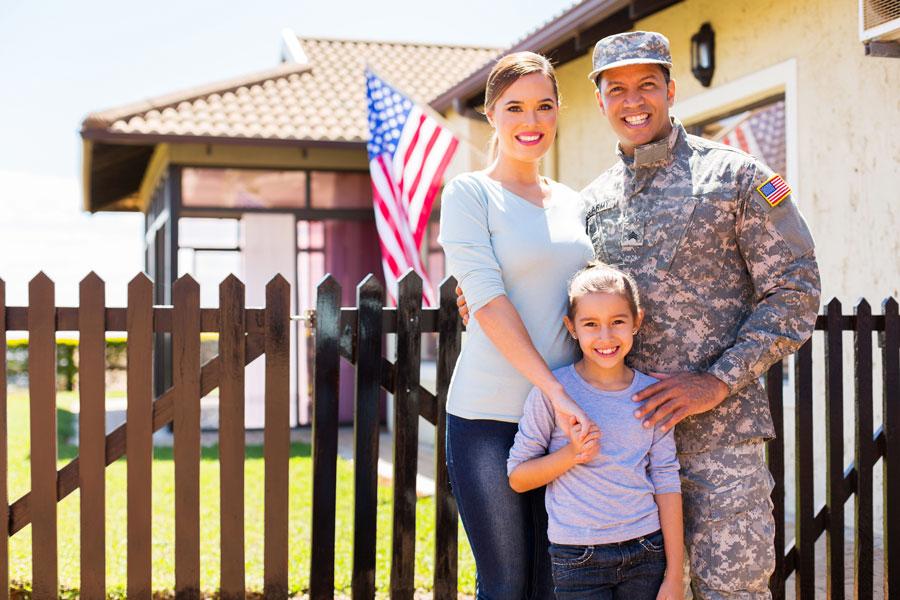 VA Renovation & Home Improvement Loans