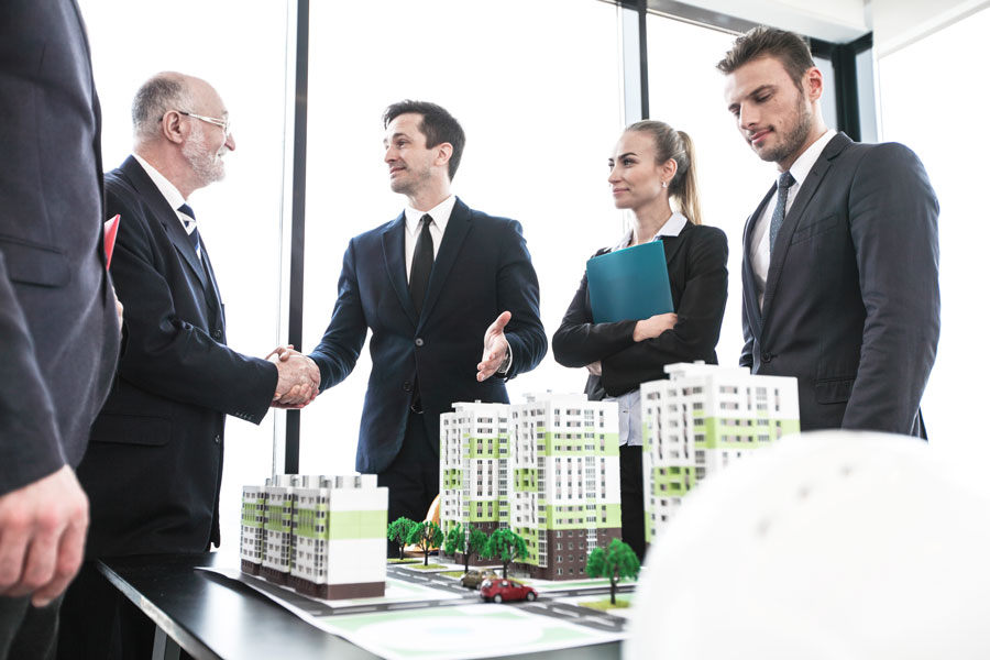 Looking for investor-specific mortgage options without traditional debt-to-income (DTI) requirements? Our unique Investor Program empowers borrowers to qualify on a property's rental income cash flow. File photo: ShutterStock.com, licensed.